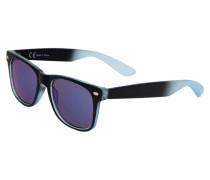Sonnenbrille blue