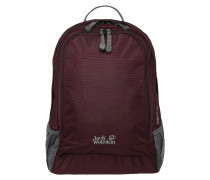 PERFECT DAY Tagesrucksack dark berry