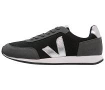 ARCADE Sneaker low black/silver