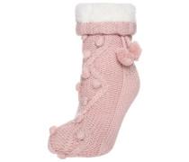Socken - pink