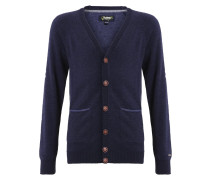 BART Strickjacke navy