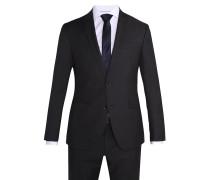 HOOKEDBLAYR Anzug schwarz