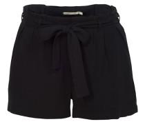 MATHILDA - Shorts - black