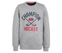 Sweatshirt oxford grey/navy