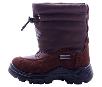 VARNA Snowboot / Winterstiefel brown