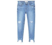 ISA - Jeans Skinny Fit - dark navy