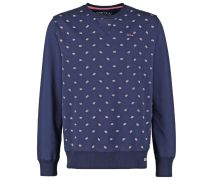 Sweatshirt navy blue