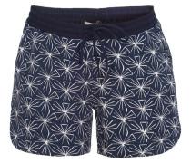 LOTTI FLOWERBOMB - Shorts - navy