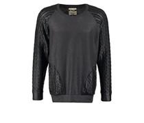 KEN Sweatshirt washed black