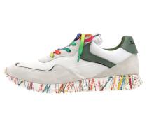 JAMIE - Sneaker low - white