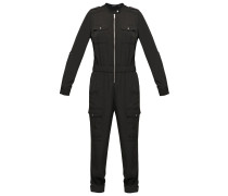 SAFARI Jumpsuit black