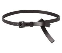 Taillengürtel black