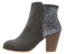 Ankle Boot carbone