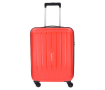 UPTOWN (55cm) - Trolley - red