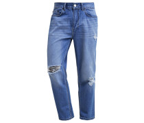 REHAB Jeans Relaxed Fit washed blue