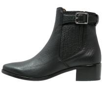 ALBAZ - Ankle Boot - black