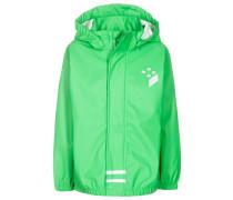 JARON 206 Regenjacke / wasserabweisende Jacke green
