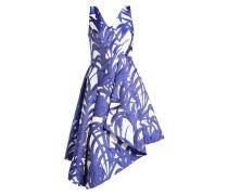 PALM - Cocktailkleid / festliches Kleid - blue