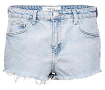 Jeans Shorts - denim clair
