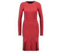 CASEY Cocktailkleid / festliches Kleid dusty red