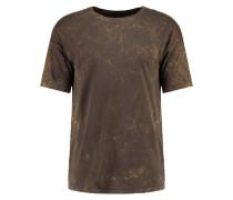 SIPSY - T-Shirt print - kaki