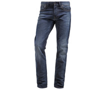 ULRIK Jeans Relaxed Fit gazoil