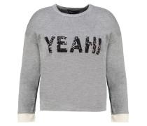 Sweatshirt grey