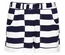 VMNAYA Shorts navy blazer