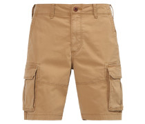Shorts - dark khaki