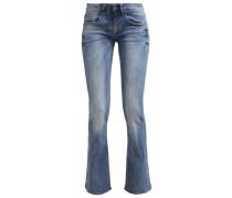 GStar 3301 MID BOOTLEG Jeans Bootcut binsk superstretch