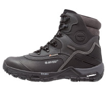 HiTec TRAIL OX 200 I WP Snowboot / Winterstiefel black/charcoal