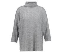SLINKY Strickpullover grey