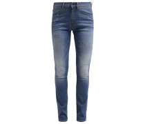 GStar 3301 CONTOUR HIGH STRAIGHT Jeans Straight Leg bionic slander superstretch