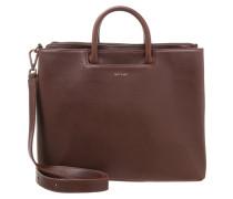 KINTLA Handtasche light brown