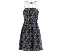 Cocktailkleid / festliches Kleid nero/blue