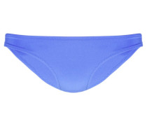 Bikini-Hose - blue
