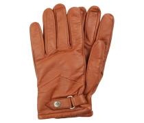 NANO CLASSIC Fingerhandschuh tan