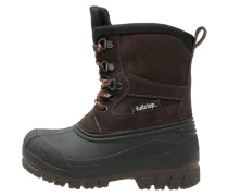 Snowboot / Winterstiefel brown