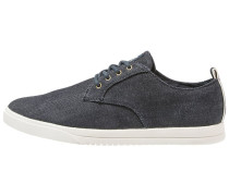 ELLINGTON Sneaker low deep navy/selvedge denim