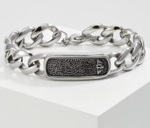 ANVIL - Armband - silver-coloured