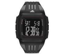 DURAMO Digitaluhr black