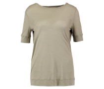 AGA - T-Shirt print - dusty green