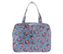 Shopping Bag pale blue