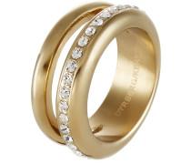 TIVA Ring goldcoloured