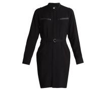 GStar ROAD BF SHIRT DRESS L/S Blusenkleid black