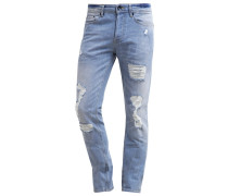 ONSAVI Jeans Slim Fit light blue denim