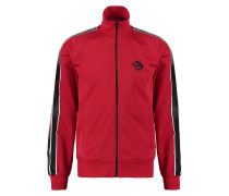 Trainingsjacke red