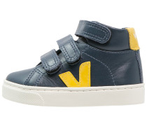 ESPLARD Sneaker high nautico/gold