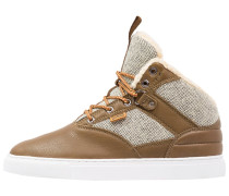 THOMSON LEFT SPORTS Sneaker high olive