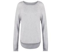GRAVES - Strickpullover - light grey melange